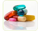 Osteoporosis pills