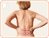 A quarter of women over 50 suffer from menopausal osteoporosis.