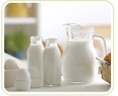 premenopause milk