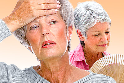 Q&A: Are Hot Flashes in Elderly Women Normal?