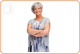 Menopause has a large number of symptoms, hot flashes are one the most common symptoms.