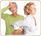 Q&A: Are Some Menopause Symptoms More Common Than Others?