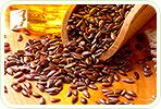 Flaxseeds: The Natural Hot Flash