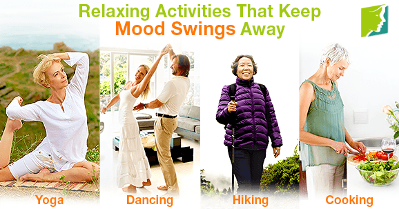 Relaxing Activities That Keep Mood Swings Away