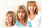 Severe Menopause Symptoms