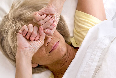 Sleep Disorders in Postmenopausal Women