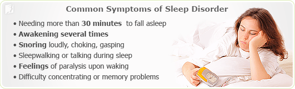 Sleep Disorders 1