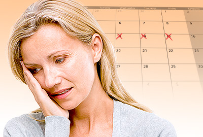 Spotting between Periods during Perimenopause: Is it Normal?