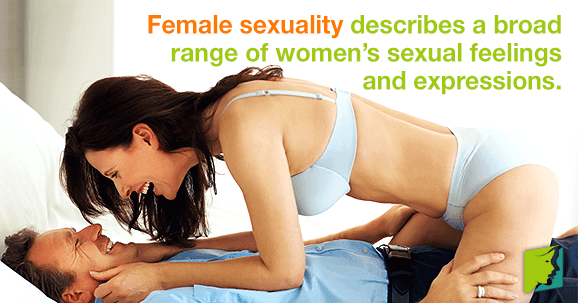 Strong Libido and Female Sexuality