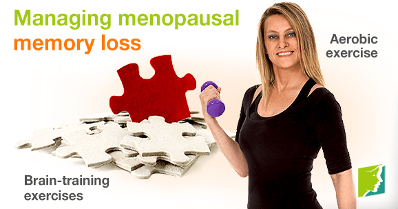Sudden Memory Loss Episodes during Menopause