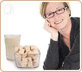 Soy and Other Natural Herbs to Help with Menopause3
