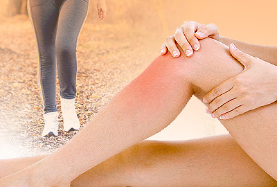 The Benefits of Walking For Restless Leg Syndrome
