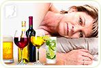 The Effects of Alcohol on Night Sweats