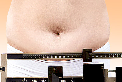 The Middle-Age Spread: Weight Gain and Menopause