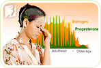 The Connection between Chronic Headaches and Hormones