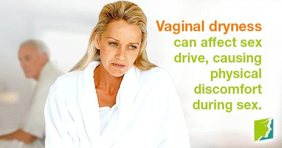 Things to Know about Sex Drive and Vaginal Dryness