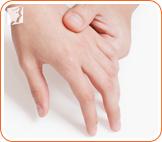 finger gay foot