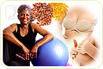 Top 4 Good Habits to Prevent Breast Pain