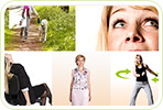 Top 5 Exercises That Relieve Dizziness in Women