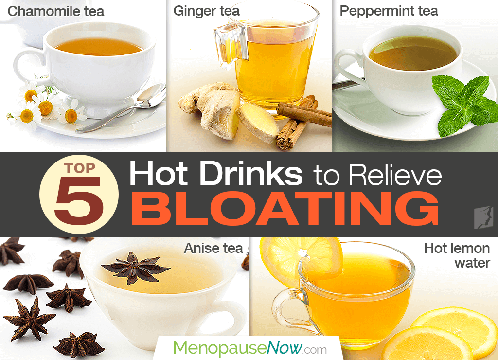 What Foods Can Alleviate Bloating
