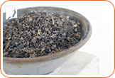 Black cohosh helps to relax muscle tension.