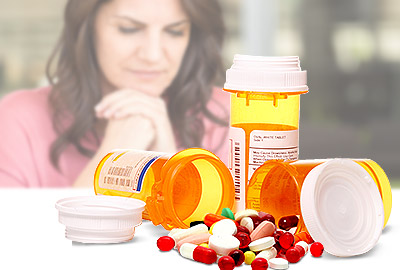 Treating Anxiety Disorders with Medications