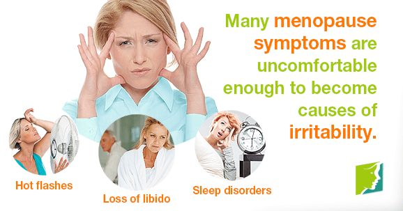Understanding the Causes of Irritability during Menopause
