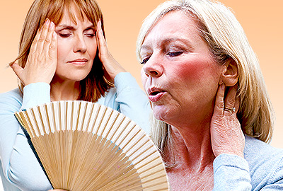 Understanding the Symptoms of Hot Flashes
