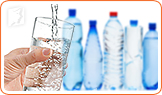 Increase your water intake in order to hydrate your body.