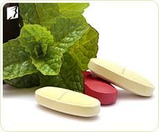Herbal supplements: an easier alternative treatment for weight gain