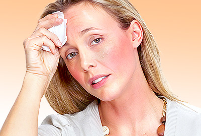 What Do Hot Flashes Feel Like?