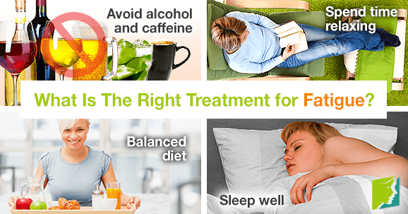 What Is The Right Treatment for Fatigue?
