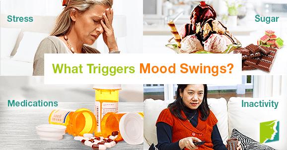 What Triggers Mood Swings?