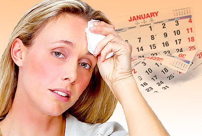 PMS and Early Menopause