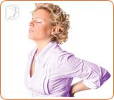 During menopause, women are susceptible to hot flashes, but this is not always true.3
