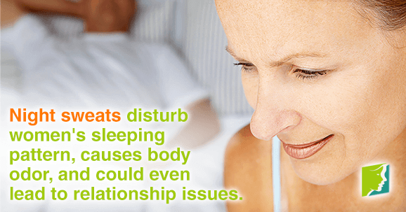 Why Is it Vital to Keep Night Sweats Away?